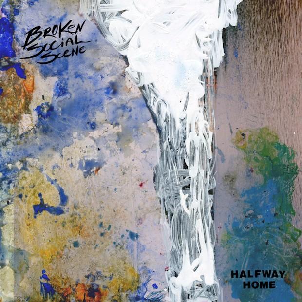 """New From Broken Social Scene – """"Halfway Home"""" , Listen now"""