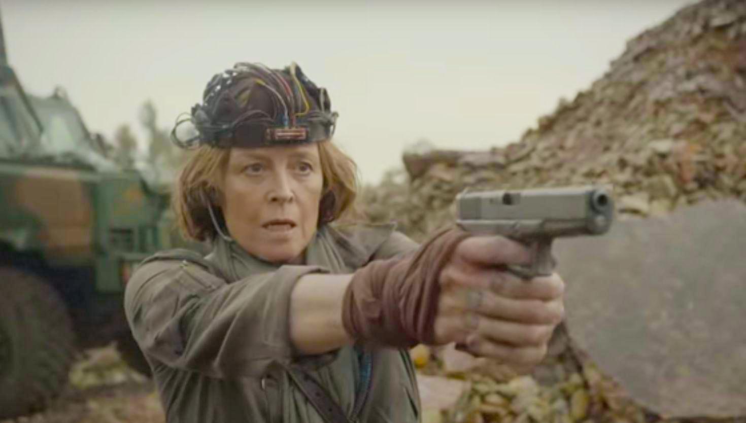 Watch The New Neill Blomkamp Directed Sci-Fi movie Rakka For Free Here!