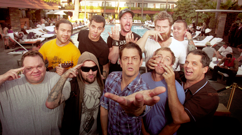 Why We Never Got To See Jackass 4