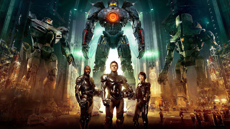 The New Pacific Rim Uprising Trailer Has Landed!