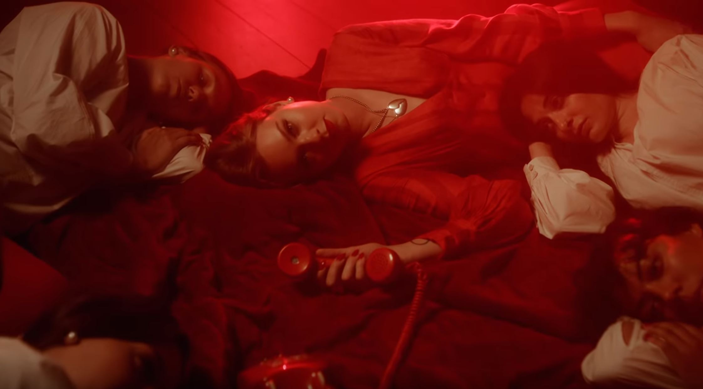 New From: First Aid Kit - Rebel Heart (Official Video)