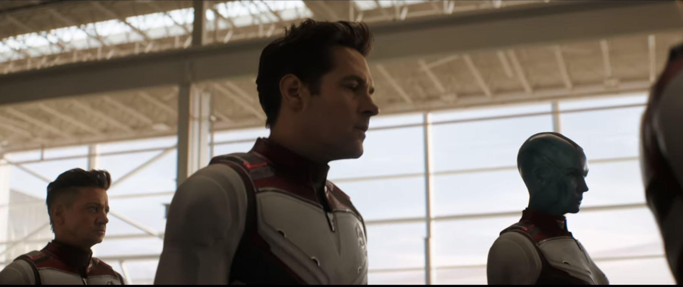 The New Marvel: Endgame Trailer Has Landed!