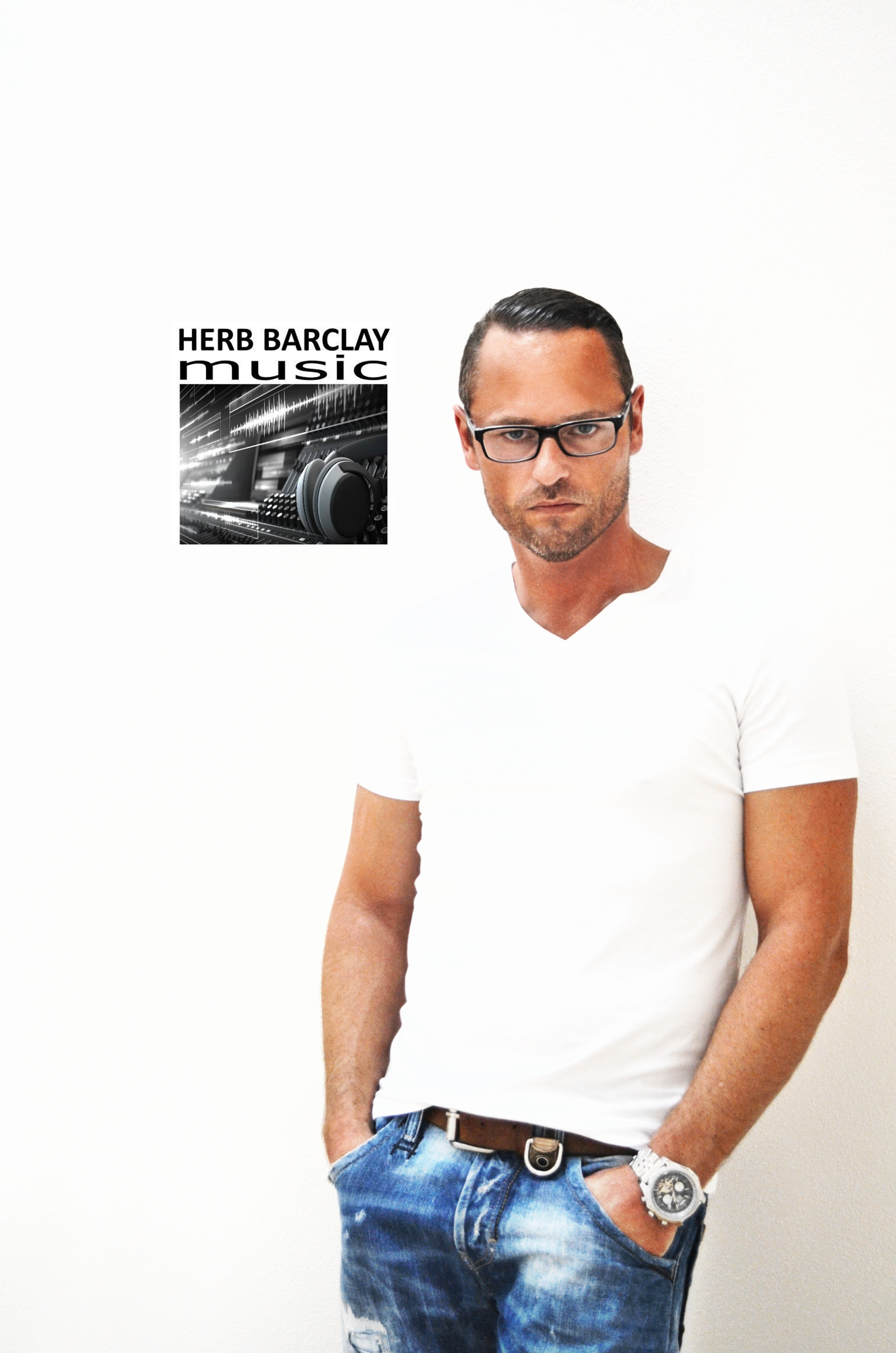 Review New Single From Herb Barclay 'Breathe'