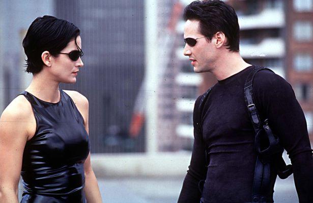 The Matrix 4 Details Revealed