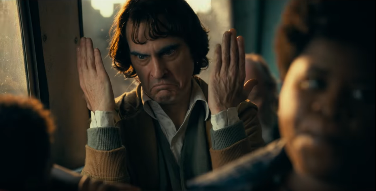 The Final Joker Trailer Has Arrived! (feat. Joaquin Phoenix )
