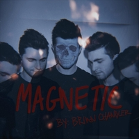 Listen to the new mesmerizing track from Brian Chandler · Magnetic