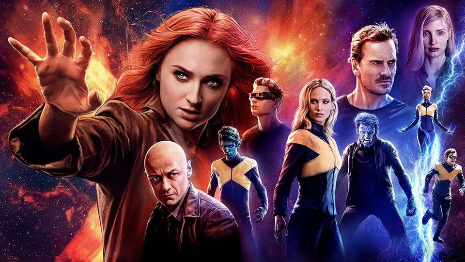 Honest Trailers | Why X-Men: Dark Phoenix Sucks